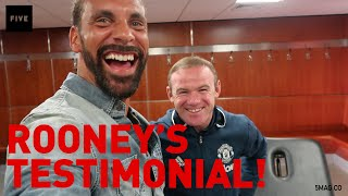 Rooney's Testimonial! | Rio Vlogs