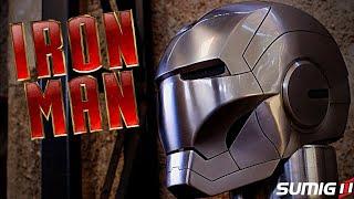 HOMEM DE FERRO - Iron Man