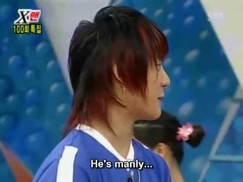 XMan Junsu's cut [ENG]