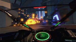 Battlezone disponible sur playstation vr :  bande-annonce