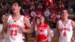 We're All In This Together | High School Musical | Disney Channel