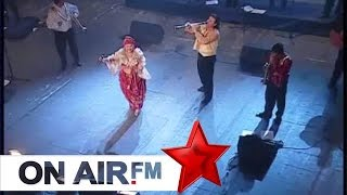 ESMA REDZEPOVA - Amazing roma from Macedonia