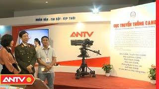 Nhật ký an ninh hôm nay | Tin tức 24h Việt Nam | Tin nóng an ninh mới nhất ngày 16/03/2019 | ANTV