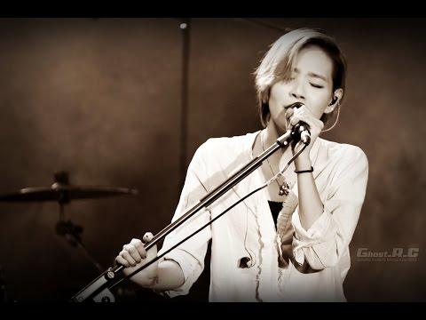 張懸 - 玫瑰色的你 @ 澳門國際音樂節2013 [Ghost.R.C]