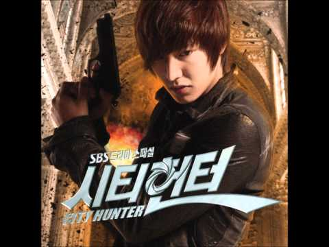 City Hunter OST Special - 09. Memories Of Love (Acoustic Guitar Ver.) - Park Ju Won 박주원