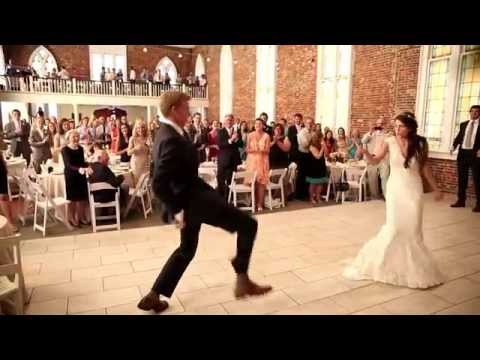 Baixar Bruno Mars - Treasure | Surprise Wedding Dance
