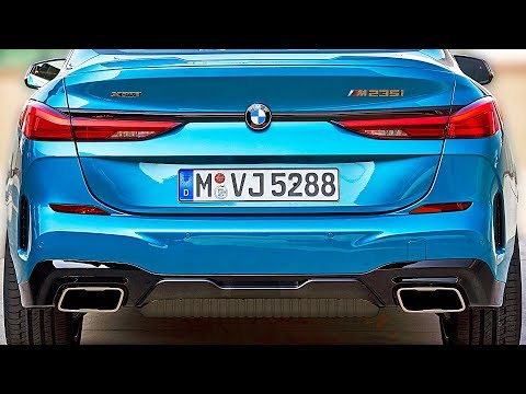 BMW 2 Series Gran Coupe (2020) Ready to fight Mercedes CLA