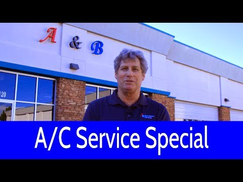 Independent Mercedes Repair Rocklin | Mercedes Service Rocklin, Roseville, Sacramento | A/C Service