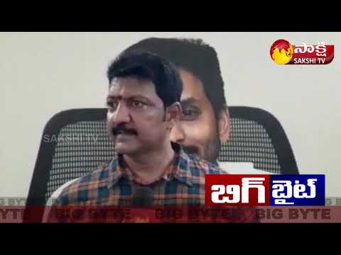 Chandrababu venting frustration as he couldn't make Nara Lokesh CM: Vallabhaneni Vamsi