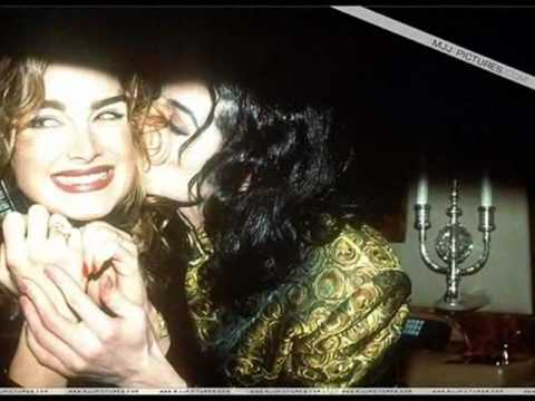 Michael Jackson And His Women