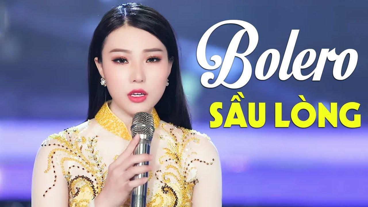 Nhật Ký Hai Đứa Mình - Tuyệt Phẩm Nhạc Vàng Bolero Buồn SẦU LÒNG
