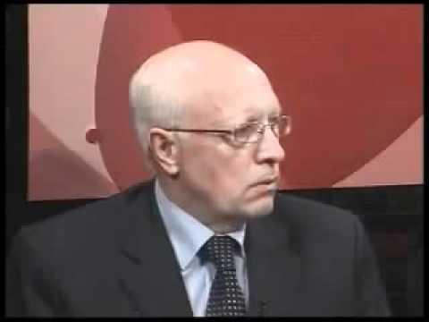 Олег Соскiн - Українцi повиннi вичавлювати з себе раба