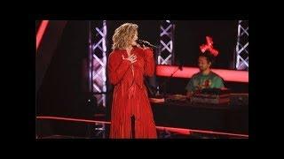 'The Voice of Germany' Coaches völlig ahnunglos- Popstar Rita Ora schleicht sich als Kandidatin ein