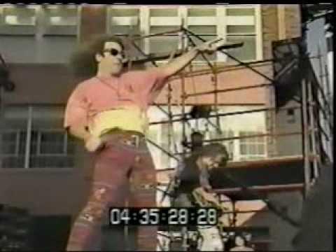 Van Halen - Judgement Day (live 1991)