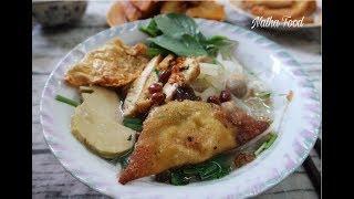 Hủ tiếu chay Miền Tây, cách nấu chuẩn vị để kinh doanh  đông khách   Vagan Hu Tieu    Natha Food