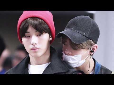 NCT Yuta WinWin (YuWin) Moments & Yuta Being Jealous of JaeWin