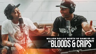 Million Dollaz Worth of Game Episode 82:
