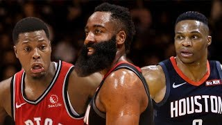 Houston Rockets vs Toronto Raptors Full Game Highlights | December 5, 2019-20 NBA Season