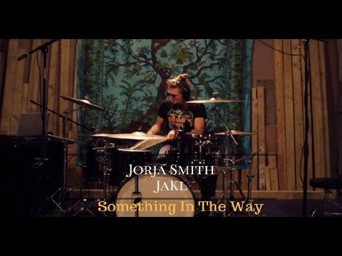 Jorja Smith - Something In The Way - Drum Cover