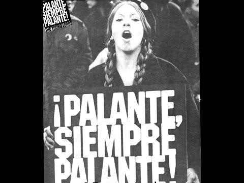 ¡Pa'lante Siempre Pa'lante! - Trailer