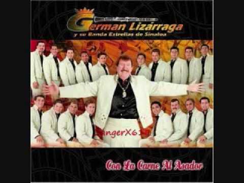 Banda Estrellas de Sinaloa de German Lizarraga- El Palo Verde