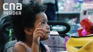 3-Year-Old 'Rescues' Grandma