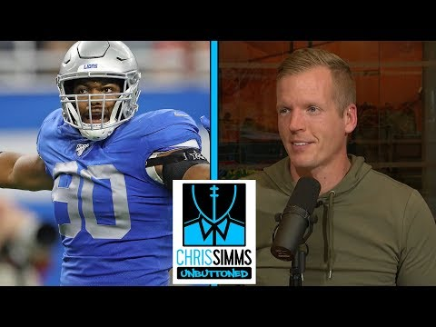 Detroit Lions vs. Green Bay Packers: Week 6 Game Review | Chris Simms Unbuttoned | NBC Sports