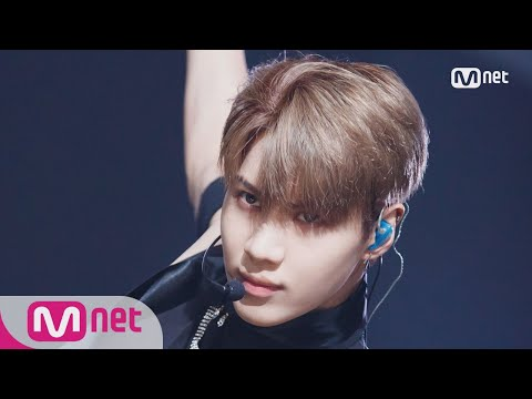[TAEMIN - MOVE] KPOP TV Show | M COUNTDOWN 171026 EP.546