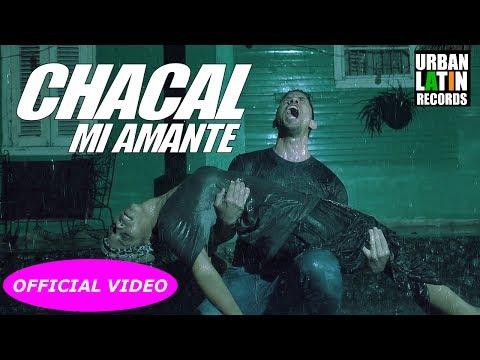 Chacal - Mi Amante (Video Oficial)