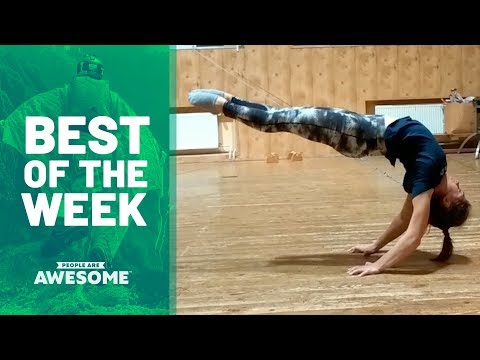 Best of The Week | 2019 Ep. 1 | People Are Awesome