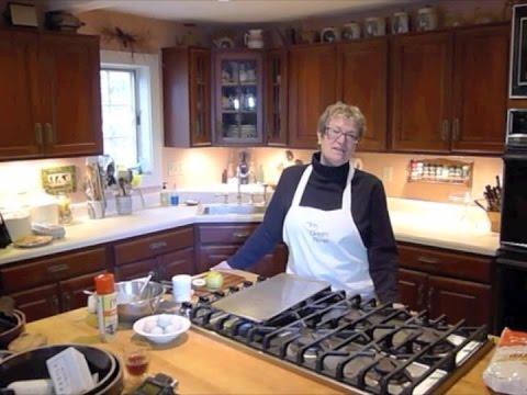 Inn the Kitchen with Chef Deborah
