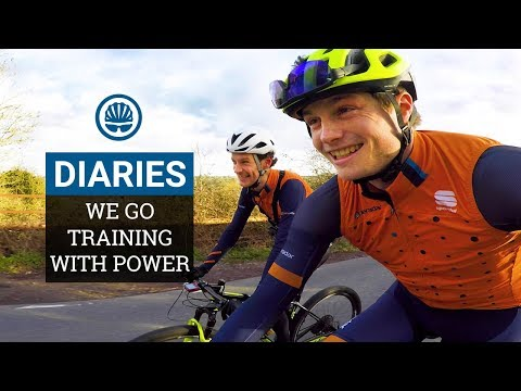 "Can Intervals Ever be Fun""   Jack & Joe Find Out   BikeRadar Diaries #10"
