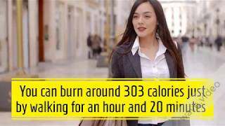Top 10 Easy Ways to Burn Extra Calories