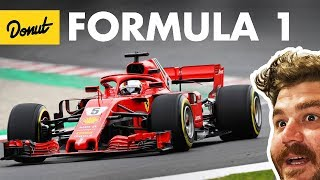 Formula 1 - Everything You Need to Know | Up to Speed