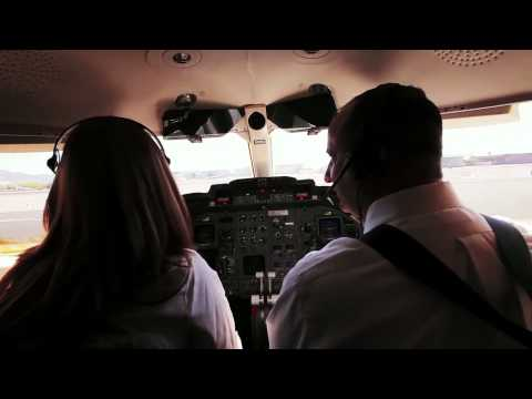 Angel MedFlight - Worldwide Air Ambulance Ad