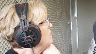 In Direct la Joy FM Lugoj