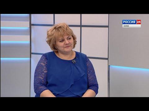 Вести-Здоровье. Нефролог Екатерина Лазарева