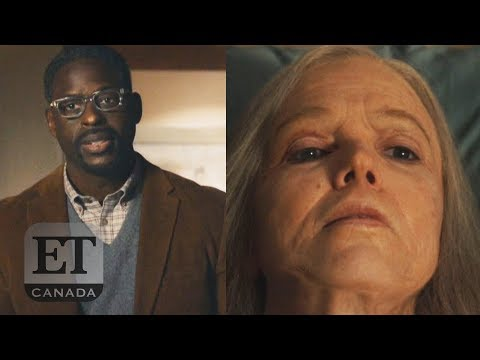 Mandy Moore, Sterling K. Brown Talk 'This Is Us' S3 Finale