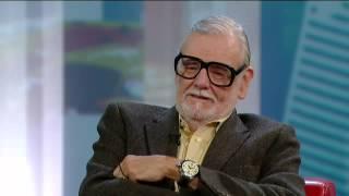 George A. Romero On 'The Walking Dead'