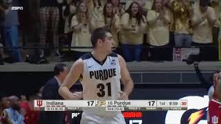 Purdue Basketball Pump Up Video 2017-2018