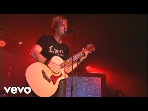 Switchfoot - On Fire (from Live in San Diego)