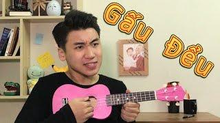 Vlog 55 : Những dấu hiệu của 1 cô Gấu Đểu !!!