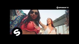 Zwette ft. Molly – Rush (Sam Feldt Remix)