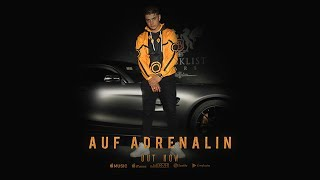 XHANI - Auf Adrenalin prod. by AlexSayBeats (Official Video)
