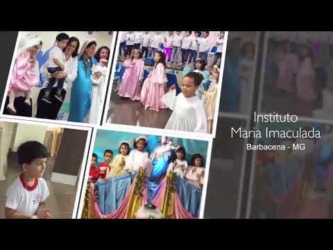 Homenagem Maria Auxiliadora - Festa de Maria -