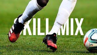 Best Football Skills 2020 - Skill Mix   HD