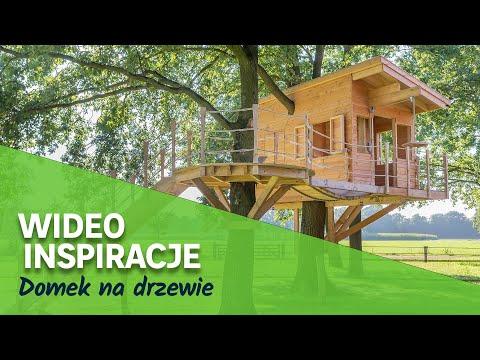 Domek na drzewie (wideo)
