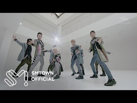 SHINee 샤이니_Why So Serious?_Music Video