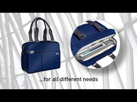 "Leitz Complete 13.3"" Shopper Bag Smart Traveller - EN"