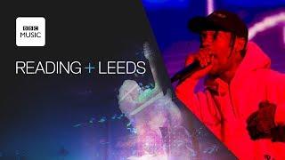 Travis Scott - Sicko Mode (Reading + Leeds 2018)